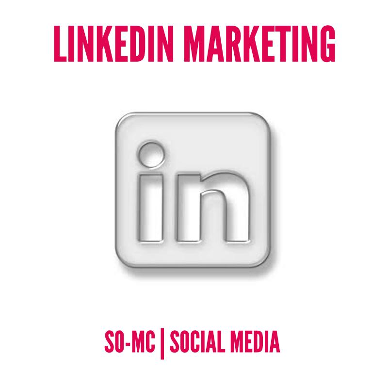 LinkedIN Marketing Zeeland