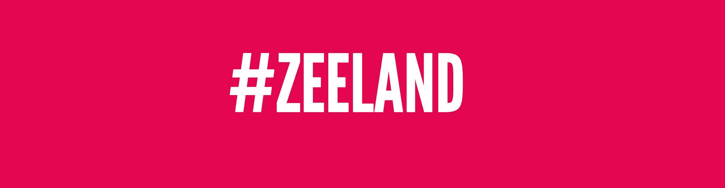 #Zeeland Social Media