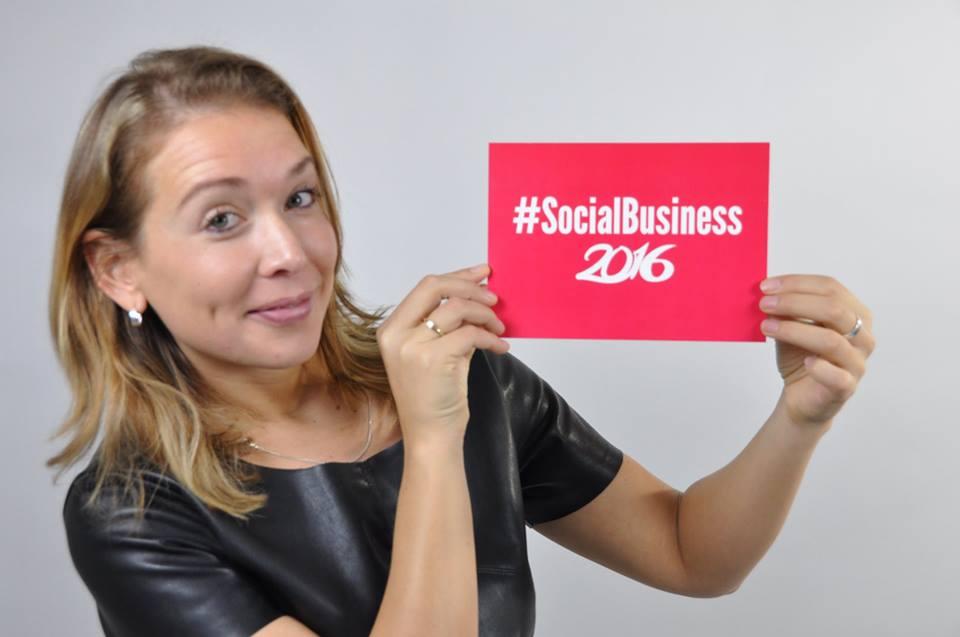 So-MC   #SocialBusiness