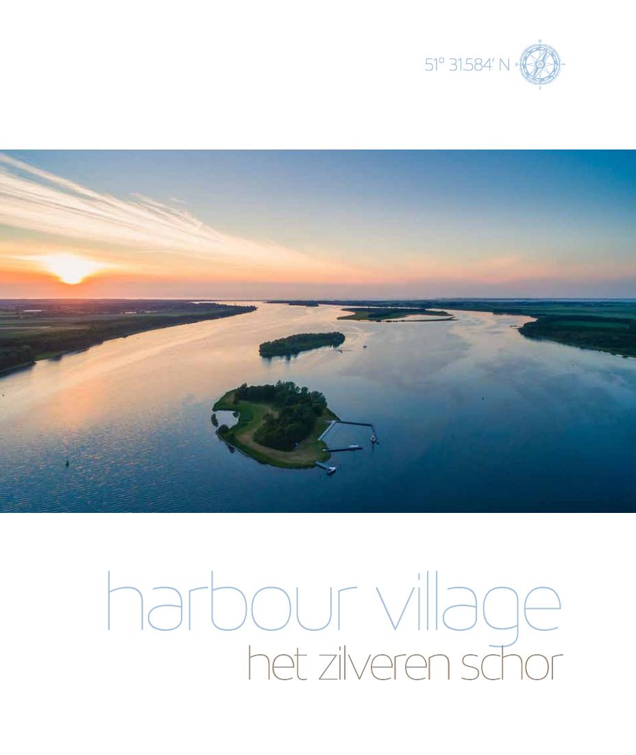 Harbour Village en PIXZ
