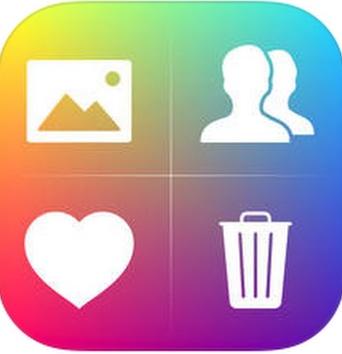 Hoe verwijder je meerdere foto's op Instagram?