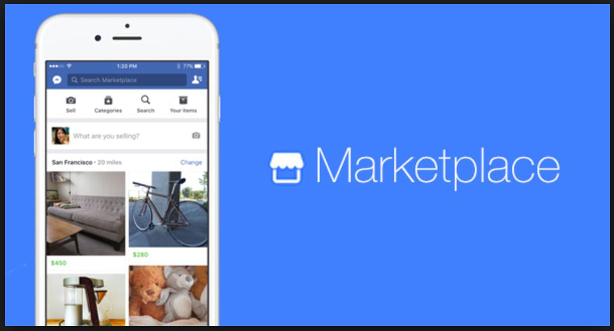 2,3 miljoen Nederlanders verkopen inmiddels spullen via Facebook