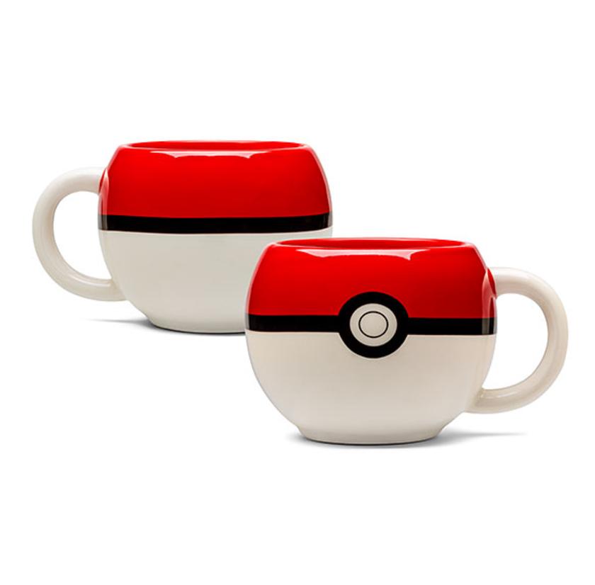 Pokémon fan? Maak kans op deze leuke Pokémon mok!