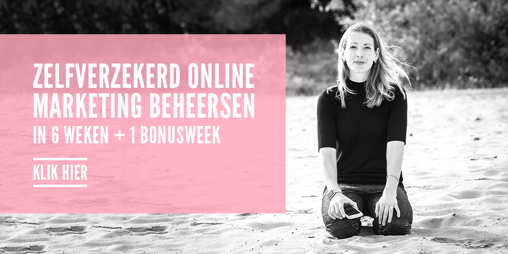 Skills & Self = Success | Leer alles over Facebook Adverteren!