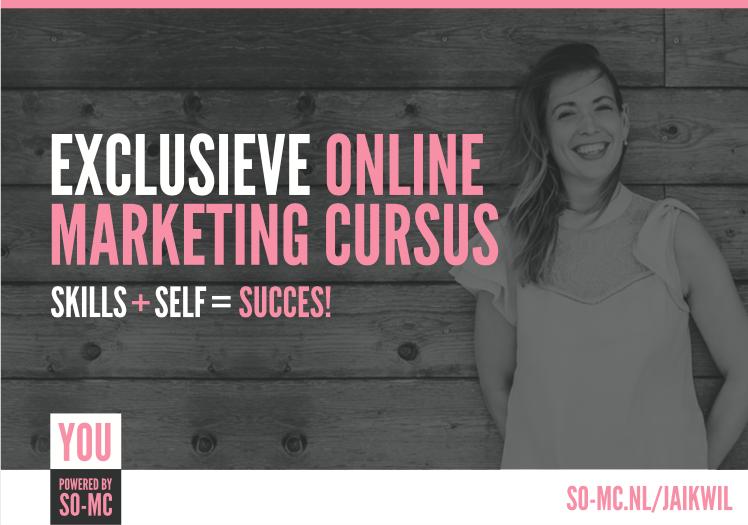 Skills & Self = Success! Speciaal voor Mompreneurs!