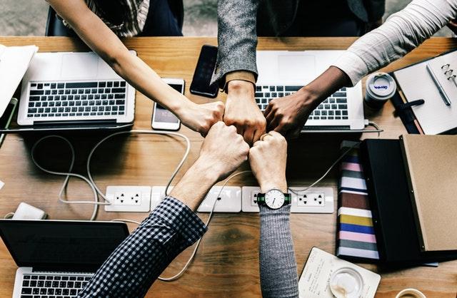 Hoe organiseer je het perfecte Social Media Team? | Word Social Media Manager!