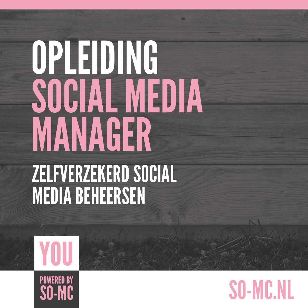 Opleiding Social Media Manager
