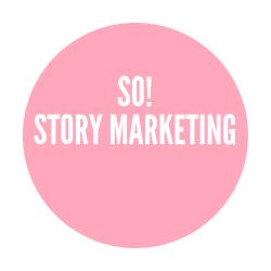 So Instagram Story Marketing